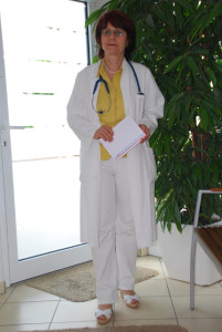 Dr. Eva Thüringer